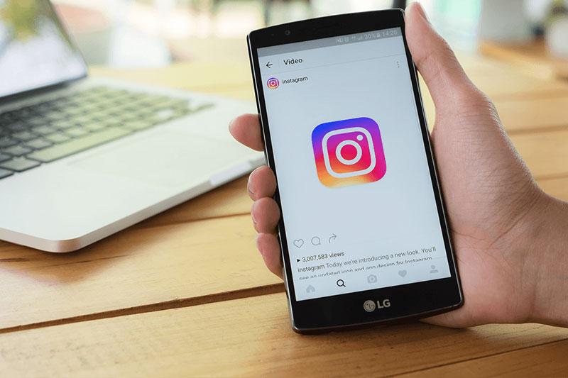 Instagram Fotoğrafları Nasıl Yedeklenir ?
